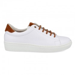 zapatillas VIDA white xx
