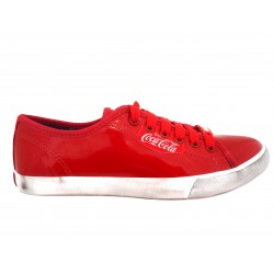 COCA-COLA SHOES best glaze