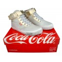 COCA-COLA SHOES mika indi